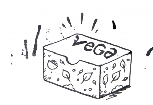 Sketchy runner vegan review Vega